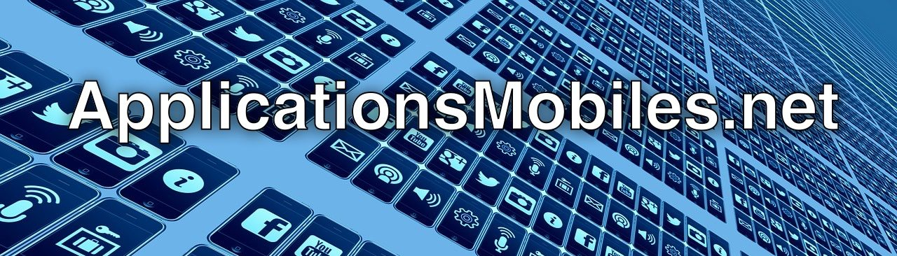 Applications Mobiles pour PME